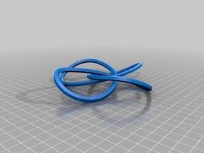 Cubefoil Knot
