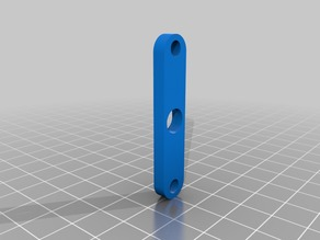 Servo Adapter and Arm Linkages