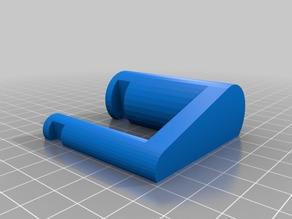 180 deg 12.6mm pipe 25mm radius bender