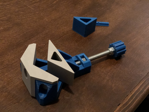 120° Adapter for Corner Clamp