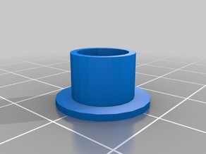 Anet A8 Smooth Rod Bushing