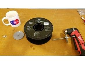 Filament Winder/Transfer