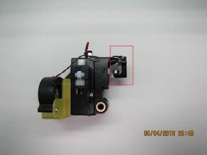 x-axis stabilizer da Vinci Jr. 1.0 Pro (XYZprinting davinci jr 1.0 pro)