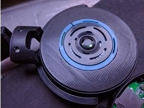 350BT Bluetooth headset speaker spacer