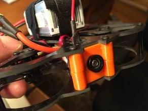 Customizable Camera Mount for FlexRC Mini Owl Quadcopter
