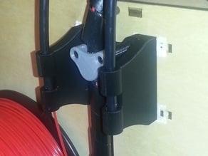 Replicator filament feed
