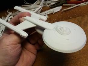 Starship Columbia