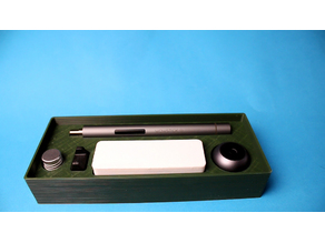 Box for Xiaomi Wowstick