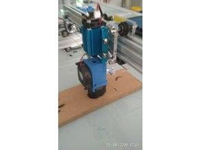 Elekslaser A3 protection
