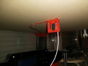 Filament funnel + detector