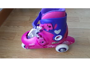 Brake skate learning