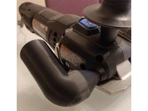 Dremel US40 Ultra-Saw Dust Port Adapter