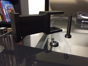 Headset Desk Mount