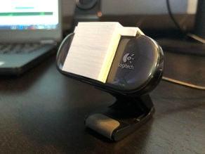 Logitech C210 Webcam Cover