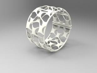 Webby Bracelet