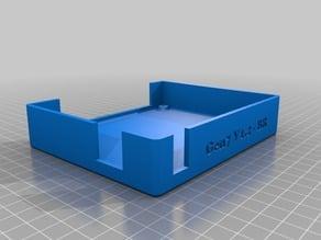 Gen7 BR Case - Designed by Clau