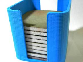Micro Mesh Sanding Pad Storage Rack