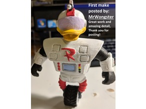 GizmoDuck!