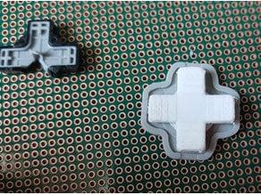 Nintendo 3DS D-Pad Spare Parts