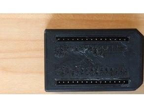 Adafruit HUZZAH ESP8266 Case