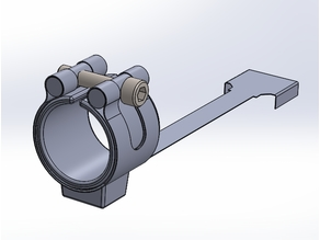 Pipe Heating Element for Extruder