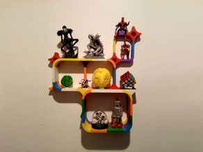 Growing Shelf