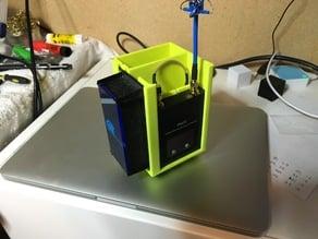 FR632 & Pepperbox base station for tripod