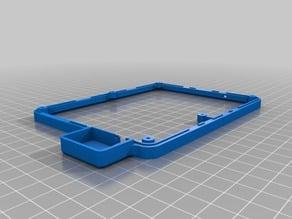 Kobo mini Case - 6mm For PA6C breakout board 27x18x7 mm