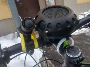 "Tronsmart ""Element Splash"" bicycle handlebar (31.8mm) holder"