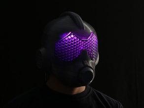Avengers Wasp Helmet