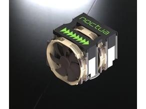 NH-D15 RGB Shroud