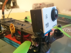 Gopro Camera Mount for Drone