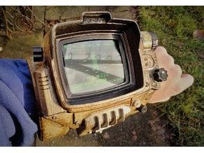Fallout  PipBoy 3000 MK. IV