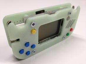 Gamebuino Shell