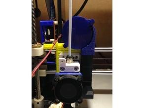 blower fan rubber gasket set