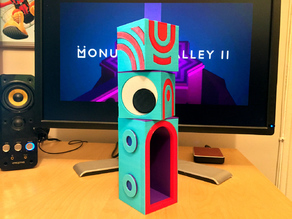 Doortem - A friend from Monument Valley 2