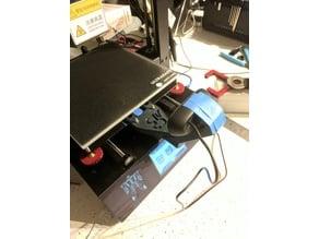 Anycubic i3 mega c270 camera mount
