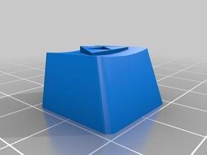 Triforce | Standard | Cherry-MX Keycap