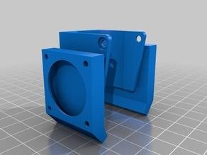 E3D Clone 3-in-1 Fan Duct
