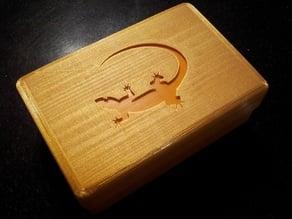 Salamander Box V2