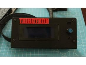 RepRap Discount LCD Case