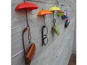 Umbrella Hook