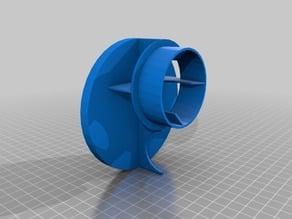 Desk Grommet Rift Sensor Mount 60MM