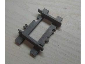 Lego rails adapter small