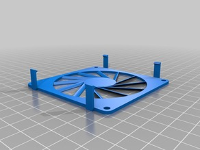80mm Fan protector for ZIM