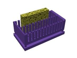 Sponge Drying Rack