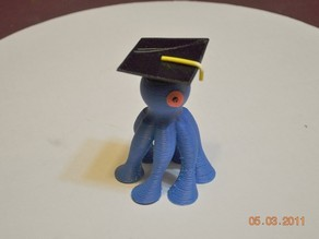 mortar board graduation hat