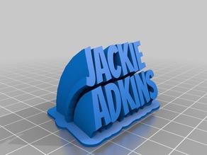 Jackie Bday