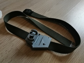 Paintball TIPX Speed Holster