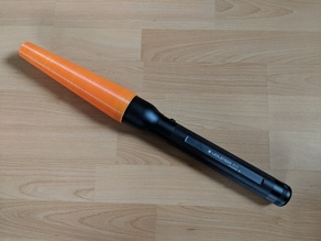 Ledlenser P17 signal cone